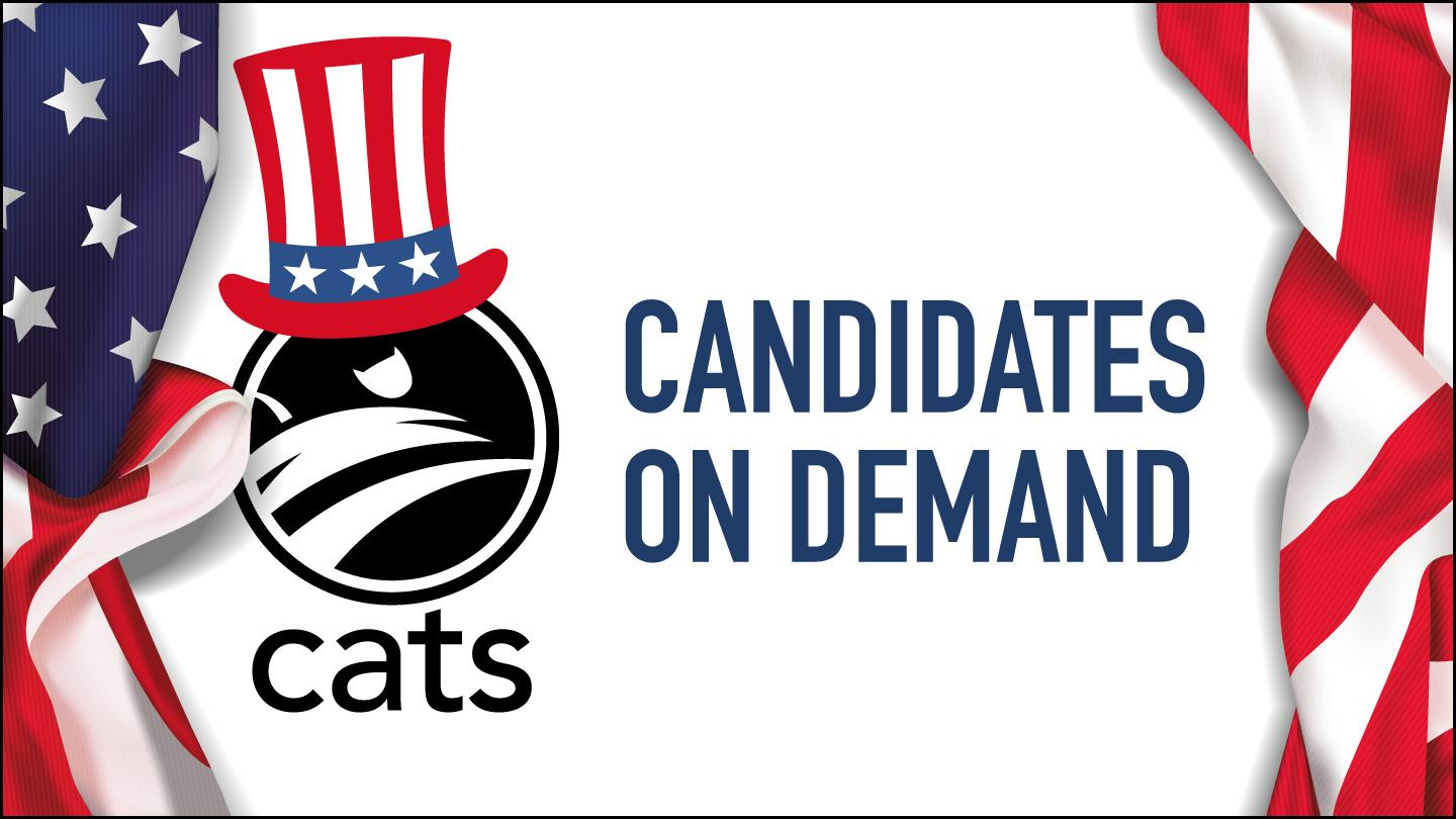 Candidates on Demand