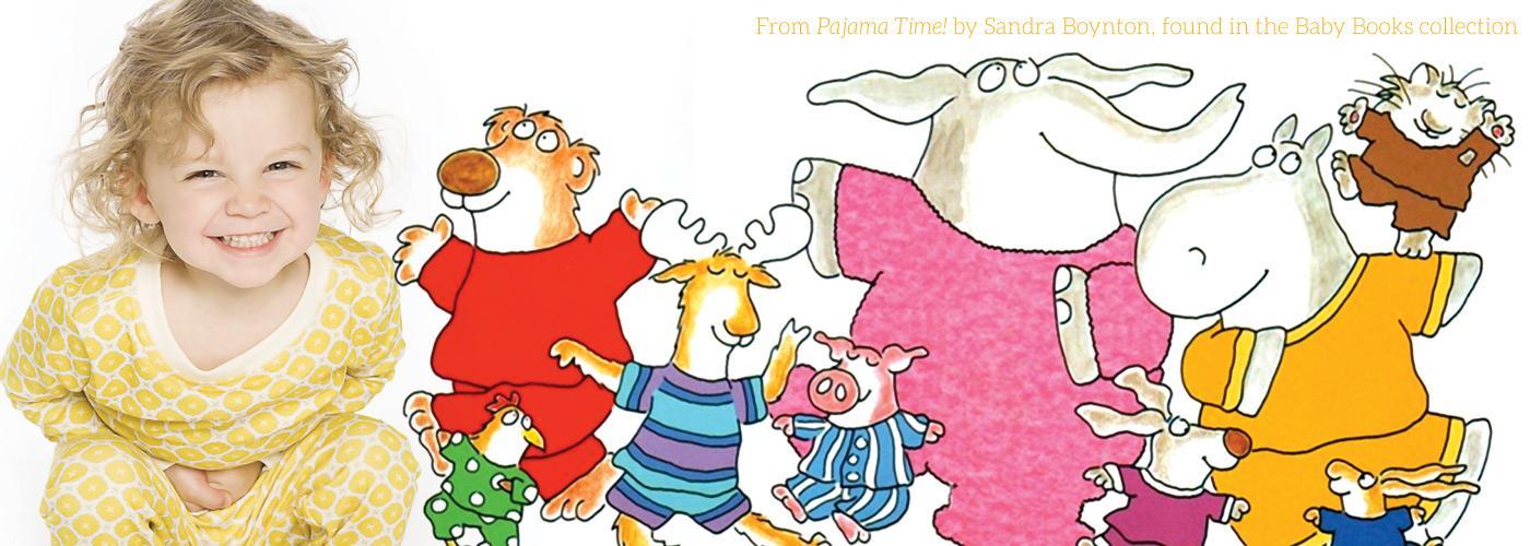 Image for Pajama Storytime