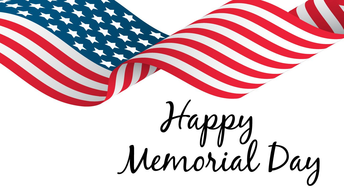 Library Closed: Memorial Day