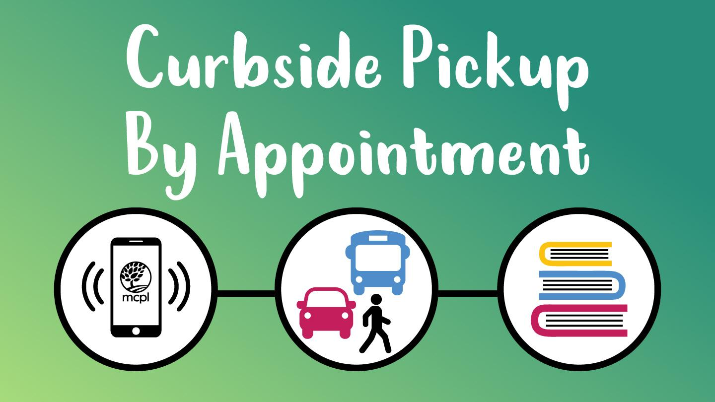 Curbside Pickup by Appointment