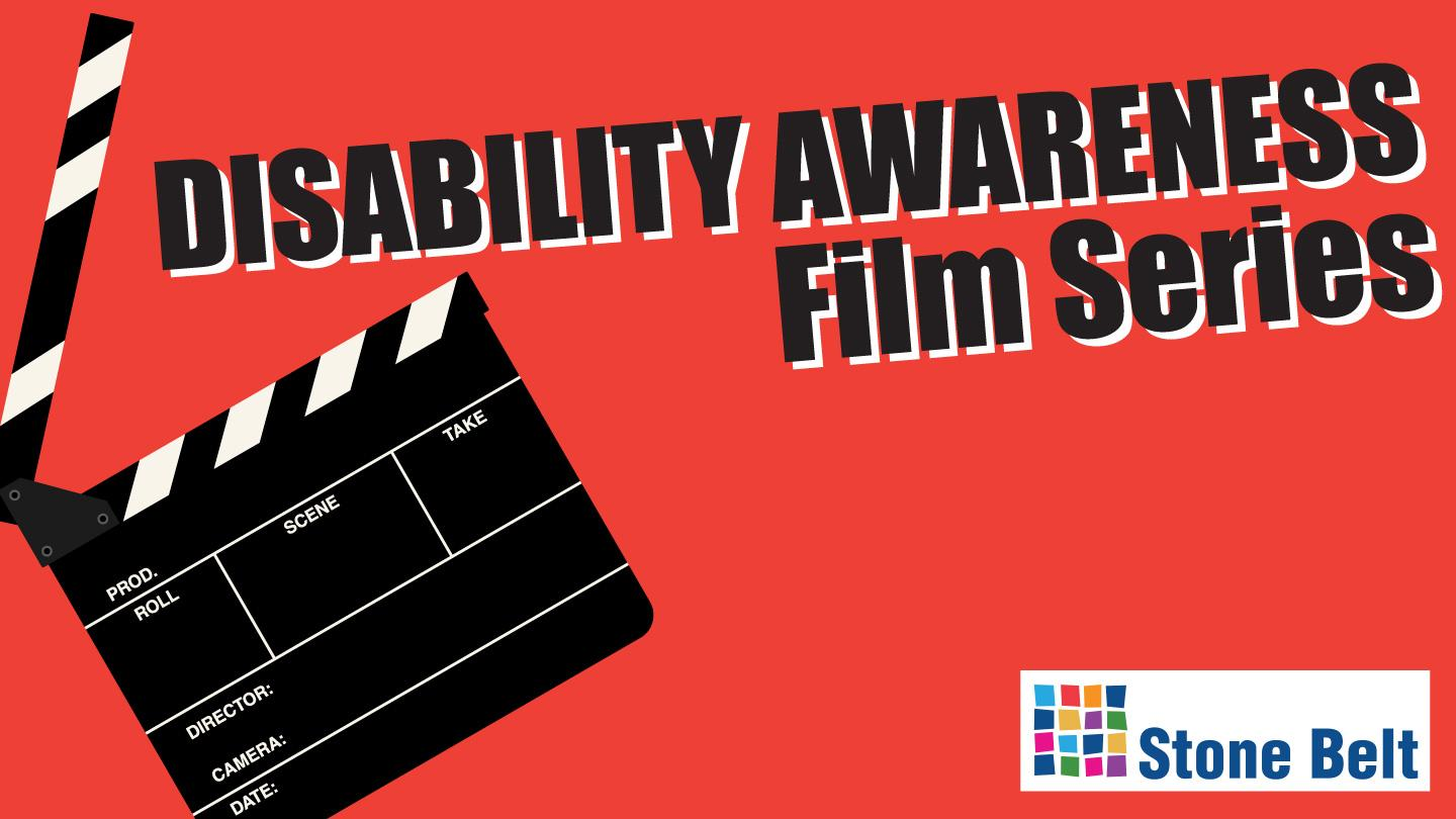 Disability Awareness Film Series