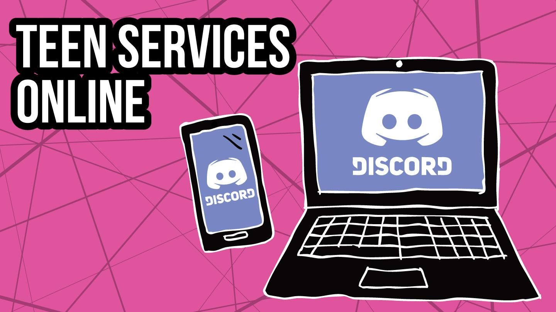 Teen Services Online