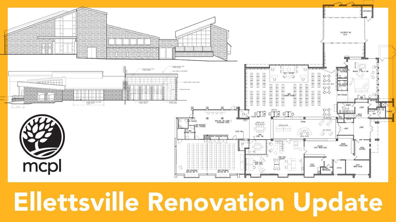 Ellettsville Renovation Update