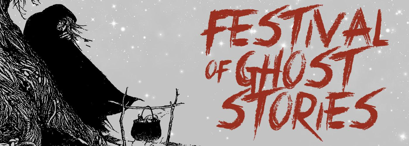 Festival of Ghost Stories