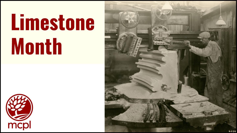 Limestone Month