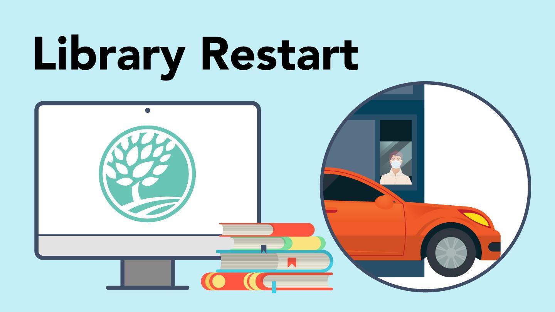 Library Restart