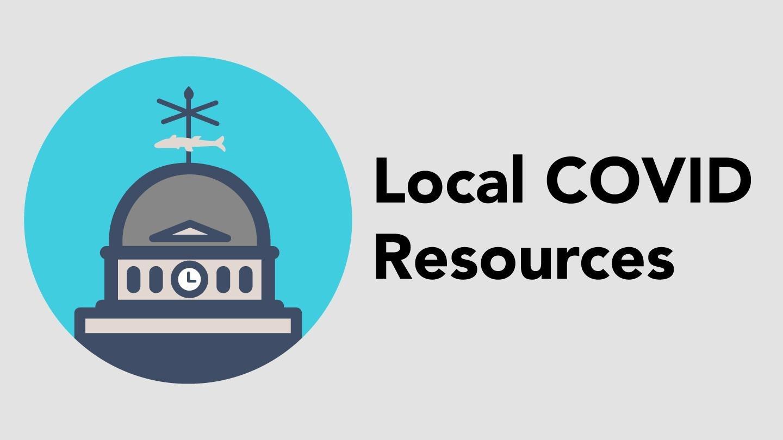Local COVID Resources
