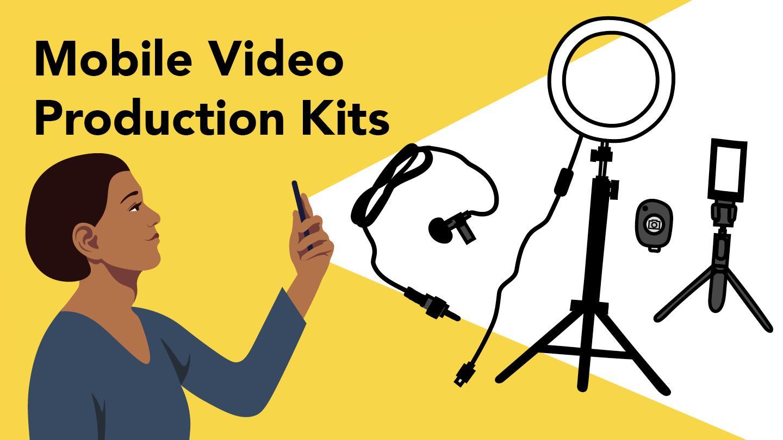Mobile Video Production Kits