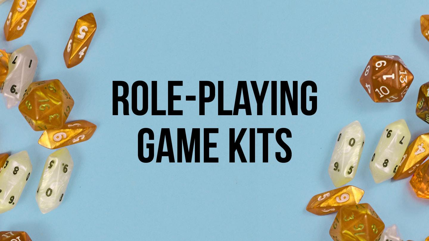 Role-Playing Game Kits