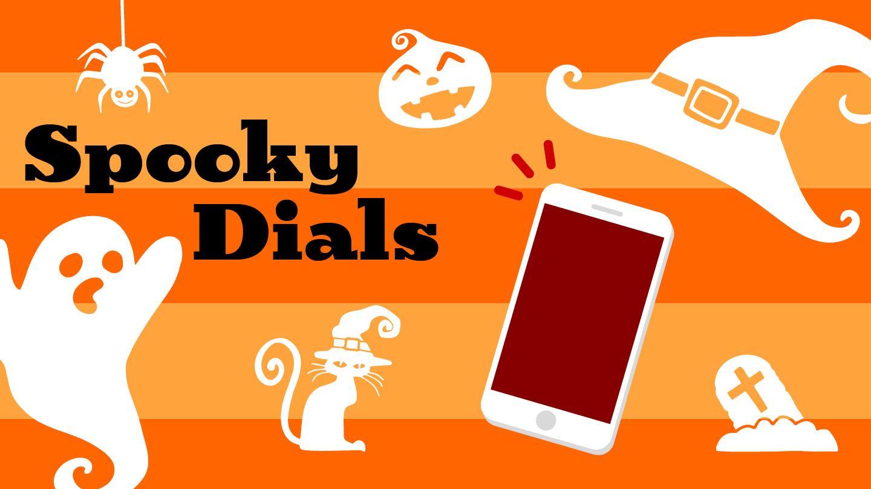 Spooky Dials
