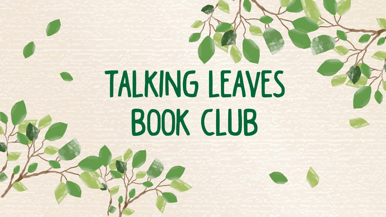 Talking Leaves Book Club