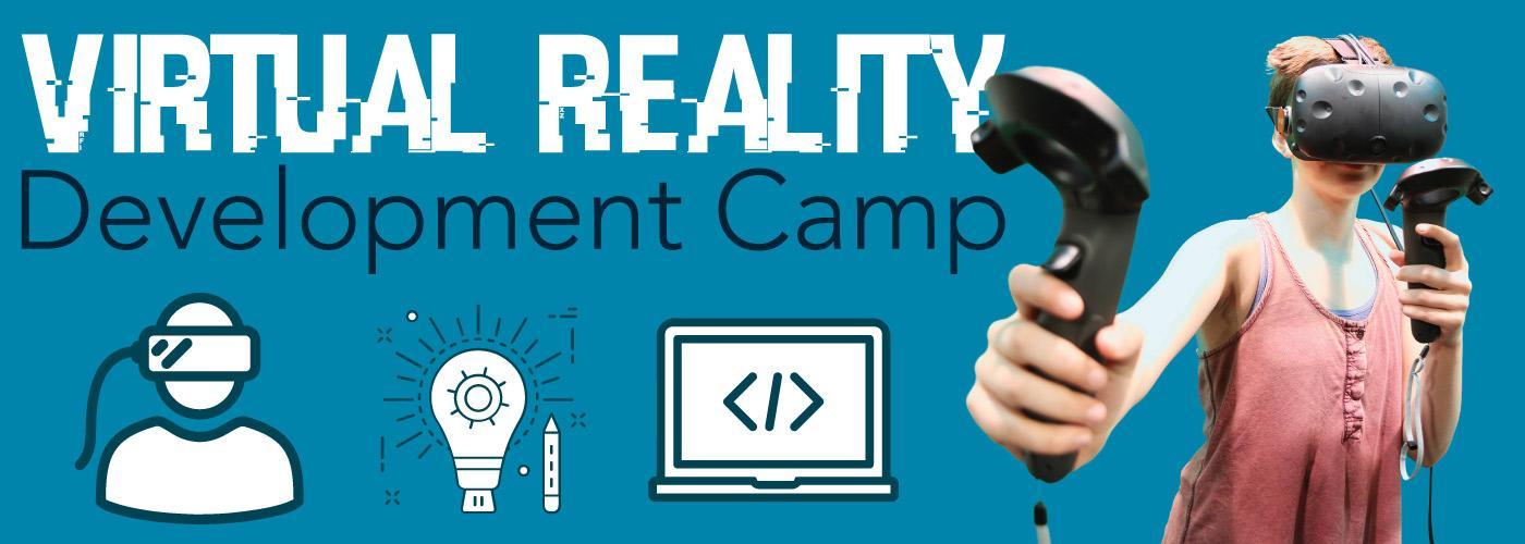 Virtual Reality Development Camp