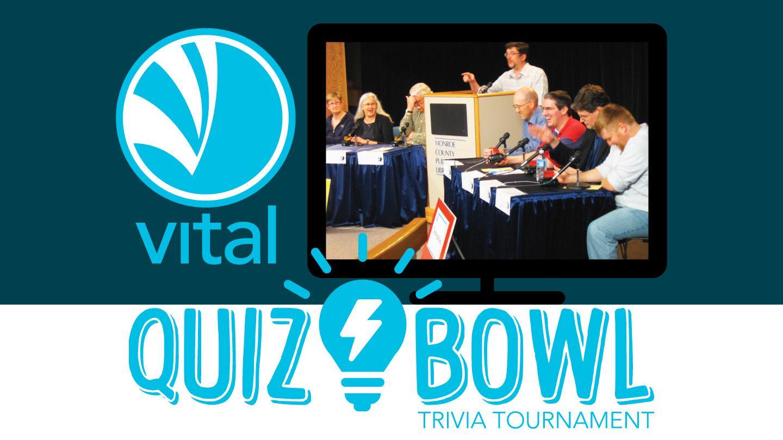 VITAL Quiz Bowl