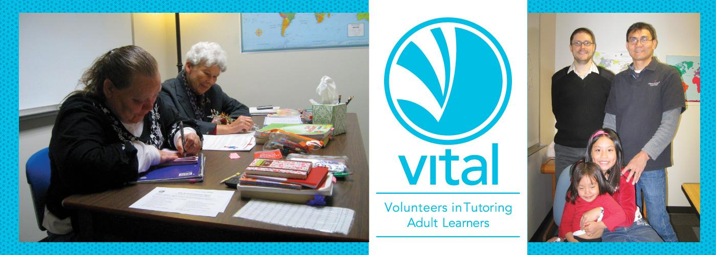 Image for VITAL Volunteer Orientation