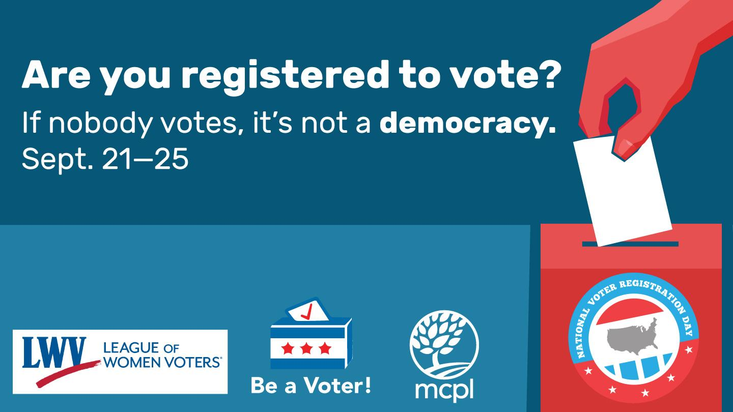 Monroe county public library indiana mcplfo voter registration fandeluxe Image collections