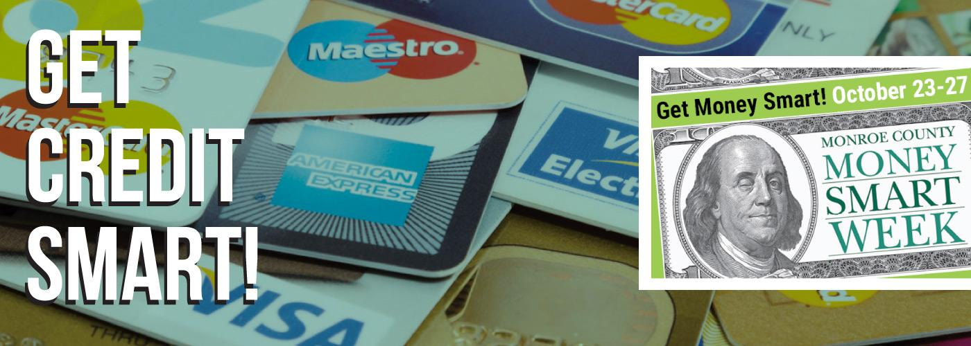 Get Credit Smart!
