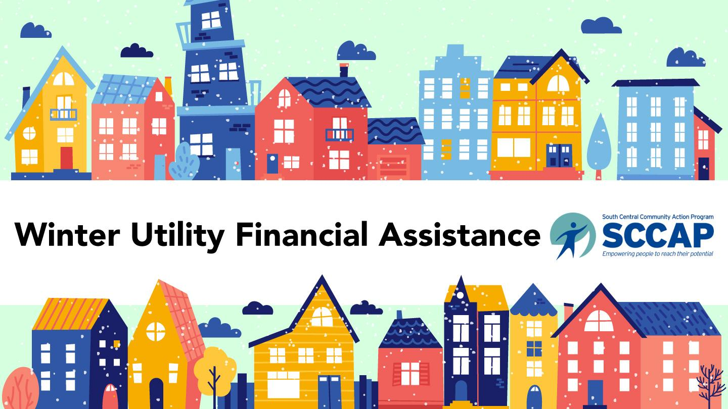 Winter Utility Financial Assistance