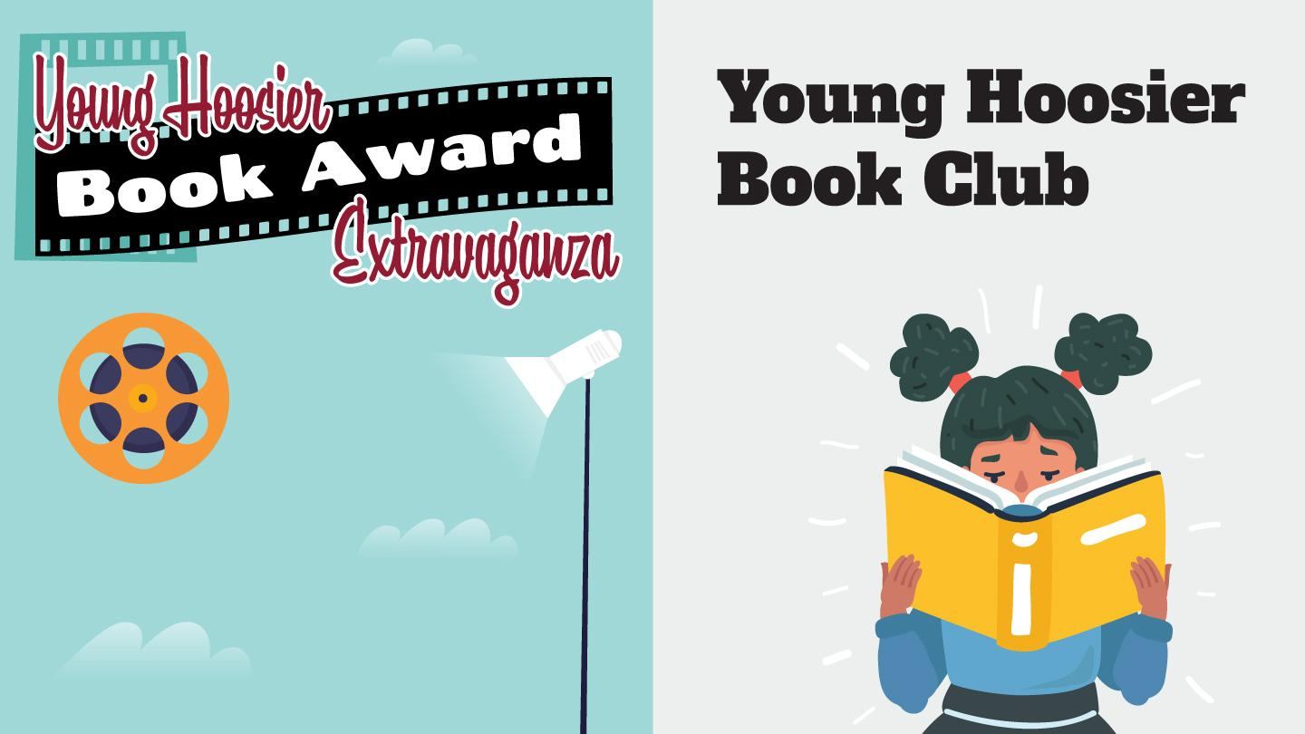 Young Hoosier Book Award Extravaganza