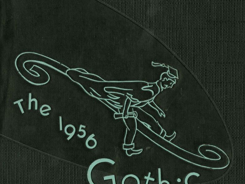 Gothic, 1956