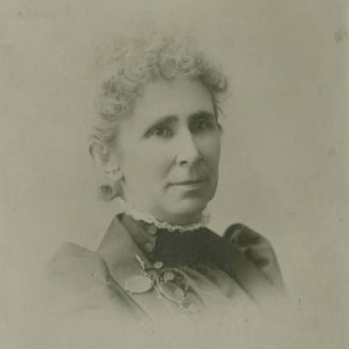 Margaret McCalla