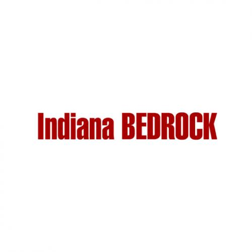 Indiana Bedrock