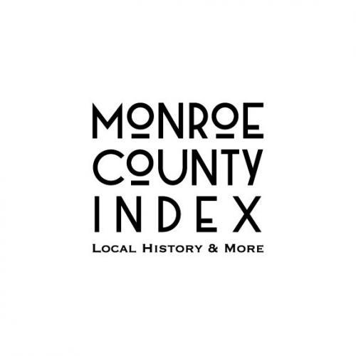 Monroe County Index