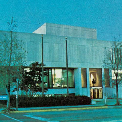 Monroe County Public Library