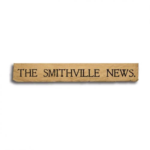 The Smithville News