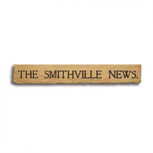 The Smithville News