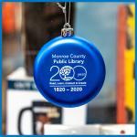 Bicentennial Ornament