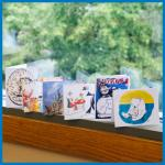 Note Cards - Set A