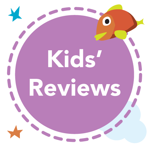 Kids' Reviews